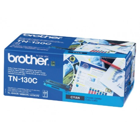 Toner Brother TN-130C cyan