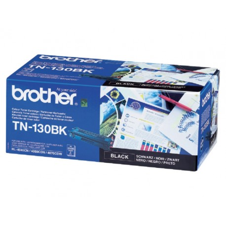 Toner Brother TN-130BK zwart