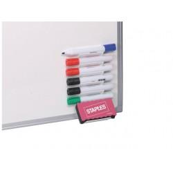 Markerhouder whiteboard SPLS 8-delig