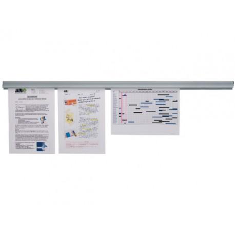 Ophangrail Jalema Grip 1200mm magnetisch