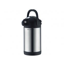 Thermoskan Alfi 3L BigSpend zilver/zwart