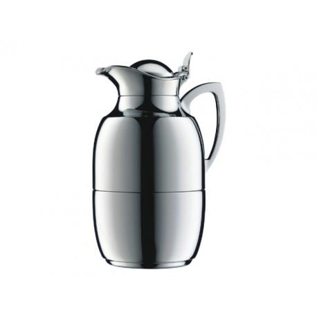 Thermoskan koffie Alfi Juwel 1L zilver