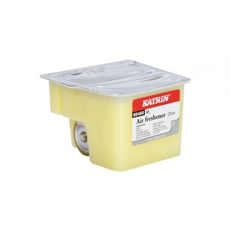 Luchtverfrisser Katrin Citrus refill/ds6