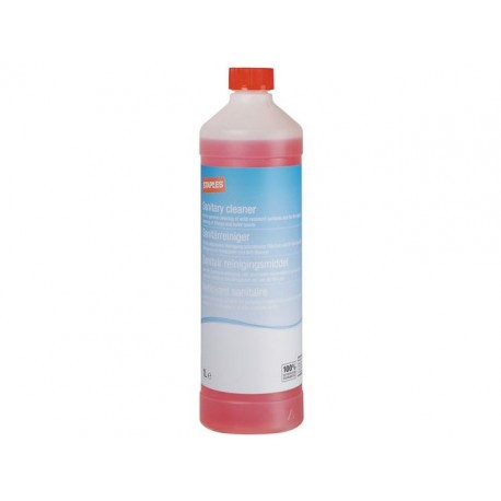 Sanitairreiniger SPLS 1 liter