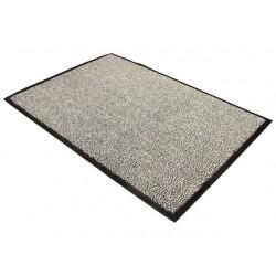 Vloermat Doortex 90x150cm gr/antr