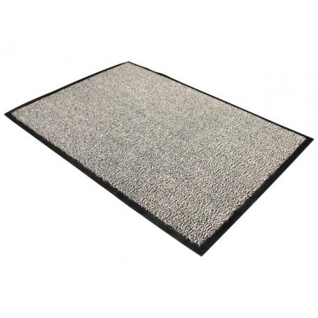 Vloermat Doortex entree 60x90cm gr/antr