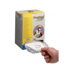 Masker Kleenguard M20 geel pk/10