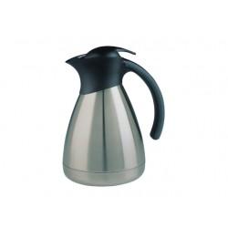 Thermoskan Alfi 1L Bono zilver/zwart