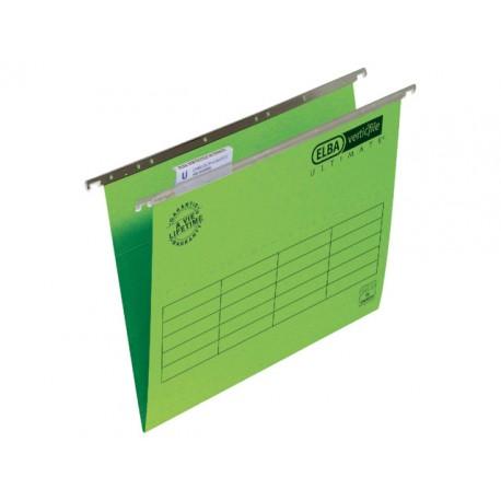 Hangmap vert. ELBA V-file folio V gr/d25