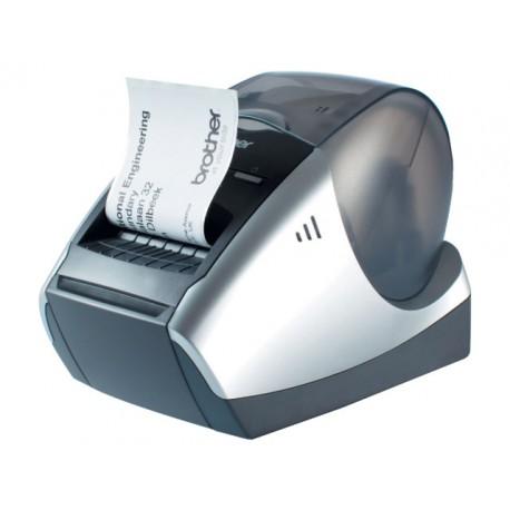 Etiketprinter Brother QL-570