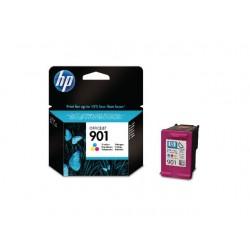 Inkjet HP CC656AE 901 tri-colour