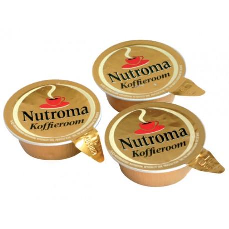 Koffieroom kuipjes Nutroma/doos 360