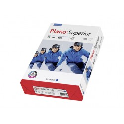 Papier Plano A4 80g Sup 4g/p100x500v
