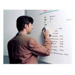 Wisser whiteboard Lega TZ4 magnetisch