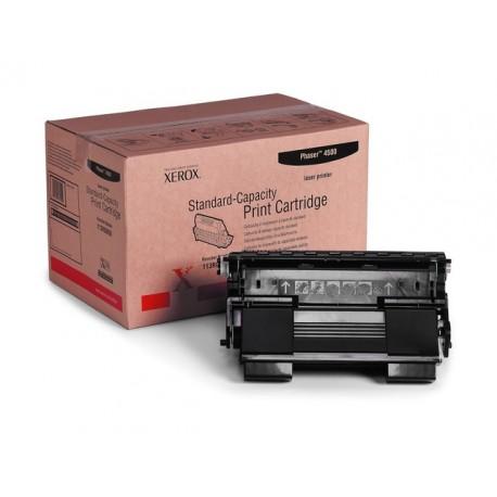 Toner Xerox Phaser 4500 18K zwart