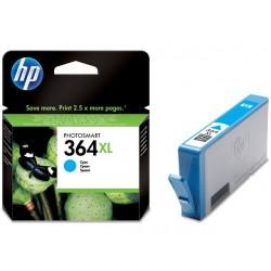 Inkjet HP CB323EE 364XL Vivera cyan