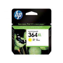 Inkjet HP CB325EE 364XL Vivera geel