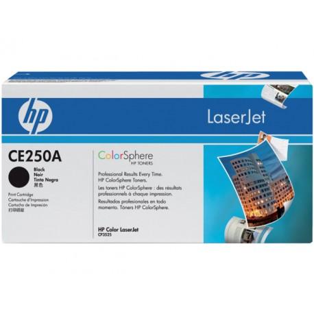 Toner HP CE250A 5K zwart