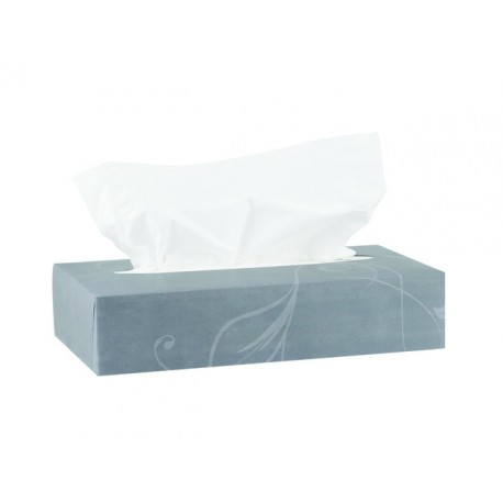Facial tissue Katrin 2l wit/ds100