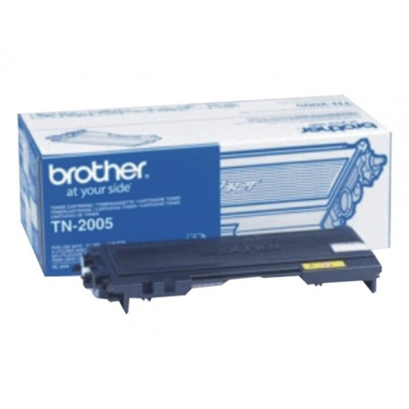 Toner Brother TN-2005 zwart
