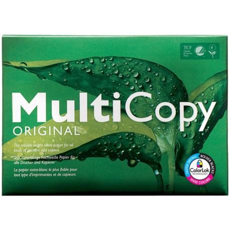 Papier MultiCopy orig A4 90g/ds5x500v