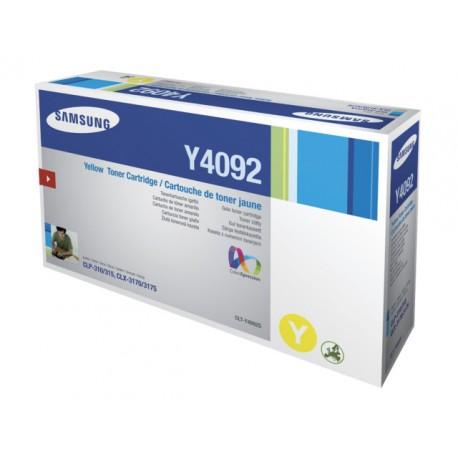 Toner Samsung CLP-310/315 geel