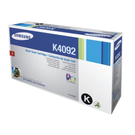 Toner Samsung CLP-310/315 zwart