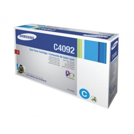 Toner Samsung CLP-310/315 cyan