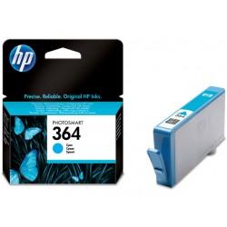 Inkjet HP CB318EE 364 cyan