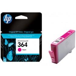 Inkjet HP CB319EE 364 magenta