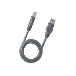 Kabel Printer USB A-B 1,8m