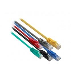 Kabel Belkin CAT6 snagl netw.zw.15m