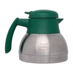 Thermoskan Pickwick 0,9L thee zilv/gr