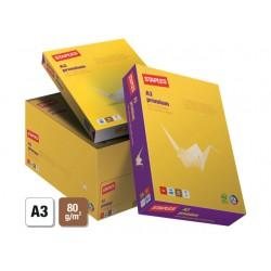 Papier SPLS A3 80g Premium/ds 5x500v