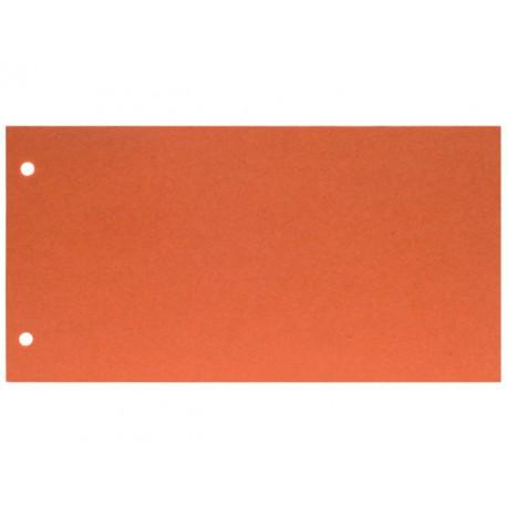 Scheidingsstrook SPLS 120x225 or./pk500