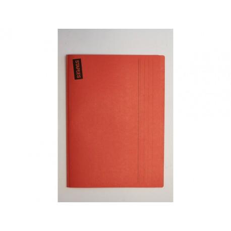 Binnenmap SPLS zuurvrij folio or/ds 100