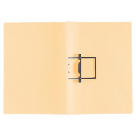 Hechtmap SPLS zuurvrij A4 chamois/ds 100