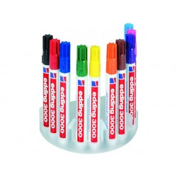 Permanent marker edding 300 1,5-3 ass/b4