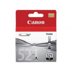 Inkjet Canon CLI-521 zwart