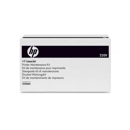 Fuser HP CE506A