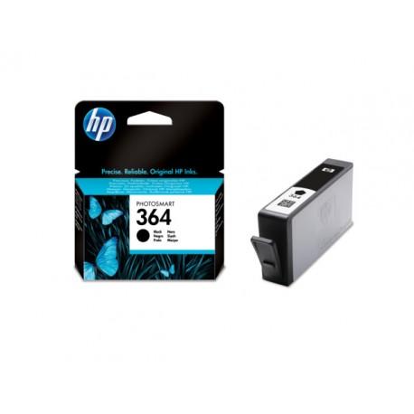 Inkjet HP CB316EE Nr. 364 zwart