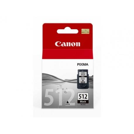 Inkjet Canon PG-512 zwart