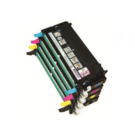 Toner Dell 3110CN/3115CN HC geel