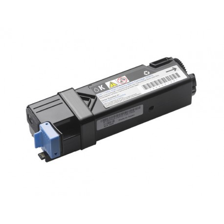 Toner Dell 1320cn toner high cap. zwart