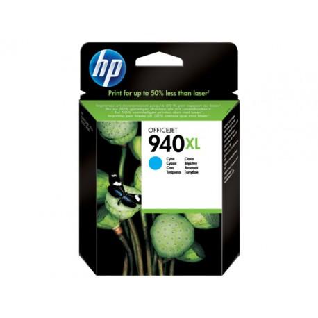 Inkjet HP C4907AE cyan