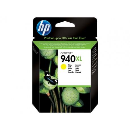 Inkjet HP C4909AE geel