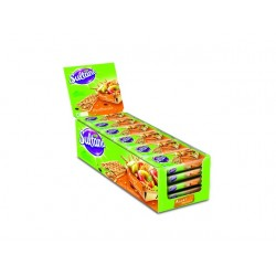 Biscuit Sultana fruit 43gr appel/p24x3