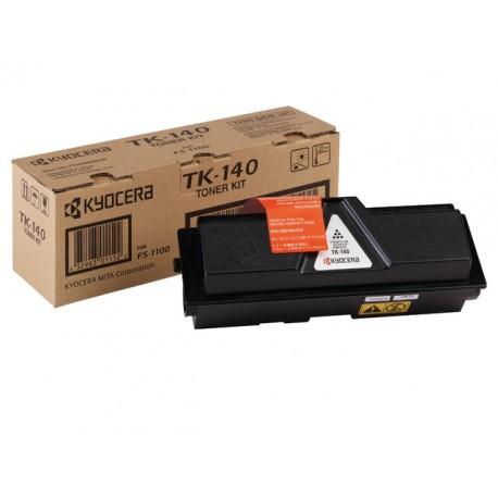 Toner kyocera TK-140 FS-1100 zwart 4k