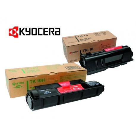 Toner Kyocera TK-540 4K magenta