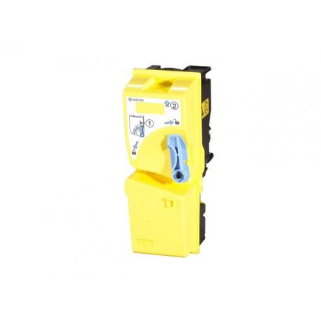 Toner Kyocera TK-825Y 7K geel